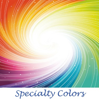 Specialty Colors